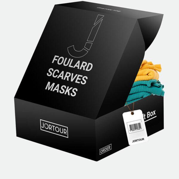 Foulard | Scarves | Masks